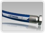 Lactadial Food and Drink Hose
