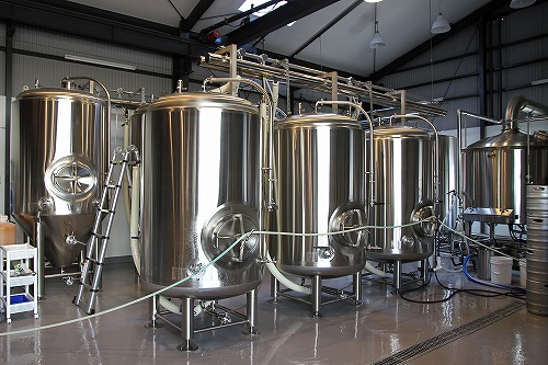 A Micro-brewery problem